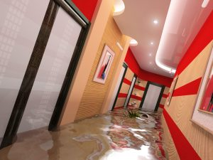 water damage repair rochester, water damage rochester