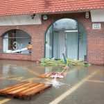 commercial water damage rochester, commercial water damage cleanup rochester