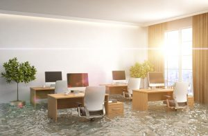 commercial water damage woodbury, commercial water damage cleanup woodbury