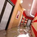 water damage cleanup rochester, water damage repair rochester